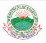 apdhte Arunachal Pradesh