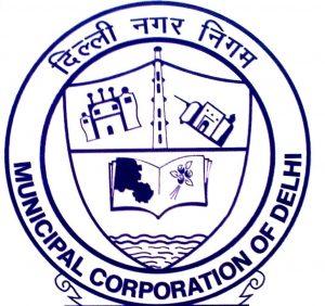 delhi mcd logo